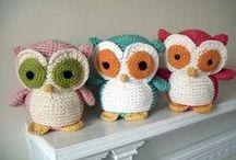 Eule / Owls