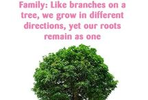 Family / Quotes about family / by Laura O'Neill
