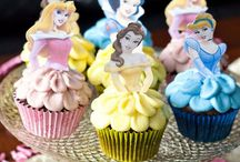 Kids' birthday parties / Birthday party ideas  / by Laura O'Neill