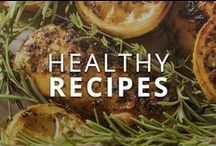 Healthy Recipes / Get inspired with these great recipes!