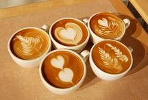 Coffee crazy / For coffee lovers / by Laura O'Neill