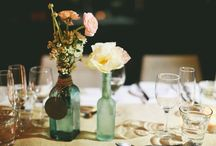 Our Wedding decor photos / My Wedding styling -DIY  / by Button Love (Candice)