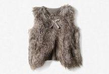 Baby/Toddler waistcoat