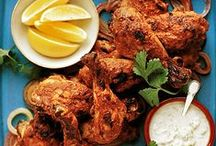 Chicken & Turkey Recipes / Got chicken? On this board, you'll find recipes that can be baked, fried, grilled or put on a sandwich or salad. Enjoy!