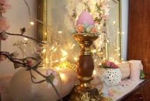 Home Decor by Vasilia Luz / Making a home looks amazing and cozy is what I love!