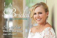 L.A. BRIDAL Premier Wedding Planning Resource