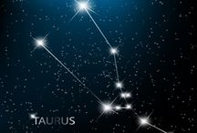 Astrology* / ♉Taurus♉  And My Little Leo Daughter  / by Hailey