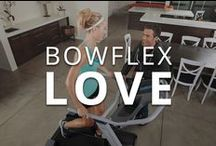 Bowflex Love / Everyday people just loving their fitness machines!