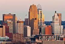My City {Cincinnati} / Life in the Queen City
