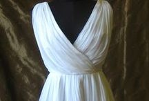 Vintage1960's bridal gowns / A collection of bridal gowns available in my shop Recapture Designs
