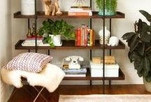 Makeovers / Totally transformed spaces you have to see to believe. / by Apartment Therapy