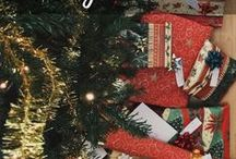 Home for the Holidays / Gifts for teens, graduates, dorm dwellers and those in first time apartments. Plus, family stories and traditions.