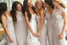 Wed-bridesmaidspiration //