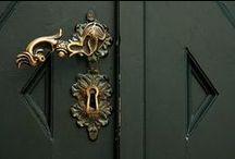 DOORS | Handles