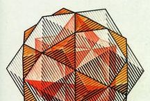 Geometry & Simbols / Geometria