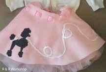 No sew DIY ideas for moms / Kreatív ötletek varrni nem tudó Anyukáknak DIY ideas for moms who don't want to sew