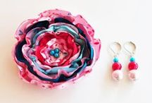 KingArt Atelier - My Art / Unique handmade accessorie for women & girls
