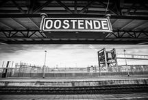 Ostend Belgium / by Pascale
