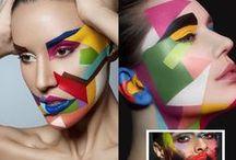 Makeup inspiration / Makeup inspiration