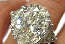 Diamonds are a girls best friend!!! / by Sharon Fowler