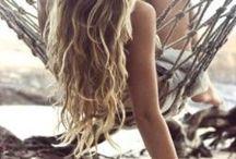Suicide Blonde...