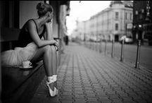 ~ Black & White ~