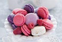 ~ Lovely Macarons ~