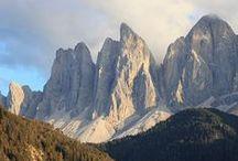 ~ Dolomites ~