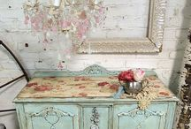Shabby Chic ... ulous! / All things nice.