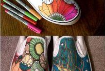 Shoes / by Deborah Park