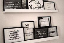 ~ Room decor ~