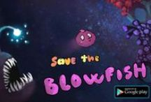 Save the Blowfish / Game