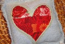 Lovely things to make