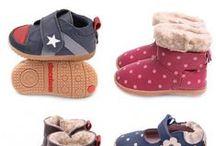 dětské barefoot boty - značky a inspirace / značky dětských bot pro vyznavače barefoot obuvi a bosé chůze