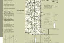 // ARCHITECTURAL TECHNOLOGY // / Details, construction, technology etc