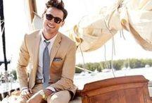 J. Hilburn & Men's Fashion Inspiration