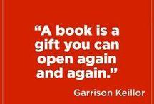 Book love!