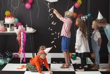 Celebrations! / by Studio:Pop