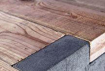 Wood Detail / Fine Woodwork Design
