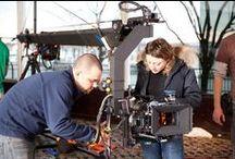 Cinematography Resources / Interviews / Cinematography Resources