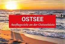 Reiseziele Ostsee / Sie ist die schönste Urlaubsregion in Deutschland schlechthin – die Ostsee. Baden am schneeweißen Sandstrand, Spazieren über die Dünen mit Strandhafer oder am Leuchtturm Schiffe beobachten. Der Kurzurlaub an der Ostsee hat die höchste Nachfrage in Deutschland überhaupt!