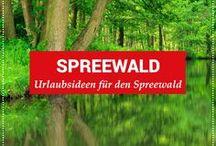 Urlaub im Spreewald / Reisen Sie für Ihren Kurzurlaub in den Spreewald. Sie werden es auf keinen Fall bereuen. Wunderschöne Natur- und Landschaftsschutzgebiete erwarten Ihren Besuch.