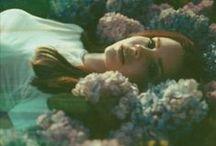 Queen Of Coney Island / Elizabeth Woolridge Grant & Lizzy Grant & Lana Del Rey.