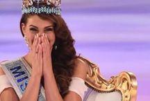Miss World 2015 Rolene Strauss SA / Miss world 2015 Rolene Strauss