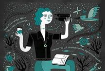 Women in Science / Women's contribution to Science throughout history to the modern day