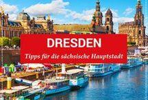 Städtereisen Dresden / Eine Städtereise nach Dresden verspricht viel Abwechslung und die Möglichkeit, den Alltag für einige Zeit in weite Ferne rücken zu lassen. Die sächsische Landeshauptstadt ist vielfältig und geschichtsträchtig und hält für jeden Urlaubsgeschmack ein passendes Freizeitprogramm bereit.