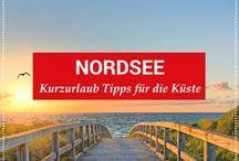 Urlaub an der Nordsee / Gönnen auch Sie sich einen Kurzurlaub an der Nordsee: Nicht nur in den Sommerferien ist die Nordseeregion eine Reise wert, das ganze Jahr über besticht der Norden Deutschlands durch seinen besonderen Charme und lässt garantiert keine Langeweile aufkommen.