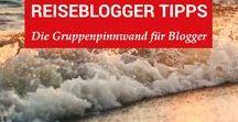 Reiseblogger Tipps / Kurzurlaub.de lädt alle Reiseblogger ein, an dieser Gruppenpinnwand teilzunehmen. Wir freuen uns auf eure Blogbeiträge, Fotos und Reisetipps für Kurzurlaub in Deutschland und den Rest der Welt!