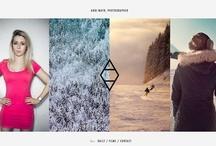 Screenshot Web Design