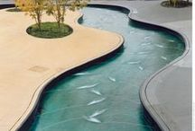 Water Features / by Maha Salah El Din